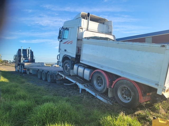 Truck Recovery